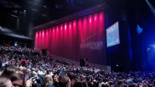 Verizon Theatre