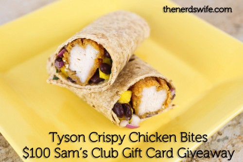 Sams Club Gift Card Giveaway