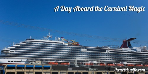 Carnival Cruise Title