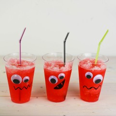 Monster Mash Punch Square