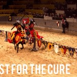 Joust for the Cure
