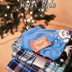 Family Traditions with SearsStyle