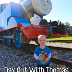 Day Out With Thomas Small
