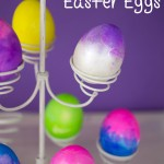 Ombre Easter Eggs Small