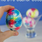 Tie Dye Easter Eggs small