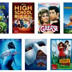 Netflix Musicals