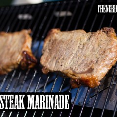 Easy Steak Marinade Small