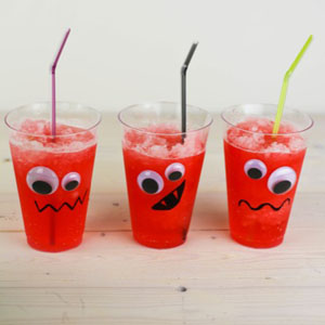 Monster Mash Punch