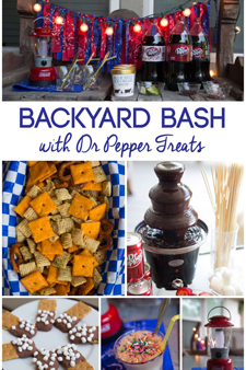 Summer Backyard Bash