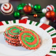 Christmas Swirl Sugar Cookies-8
