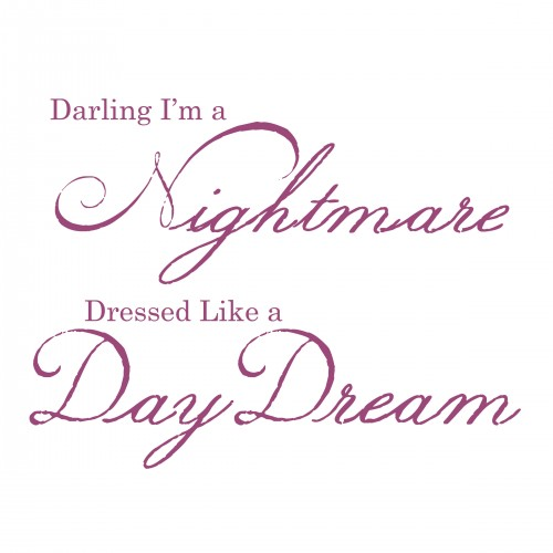 Day Dream Nightmare