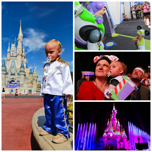 Disney Travel Destinations