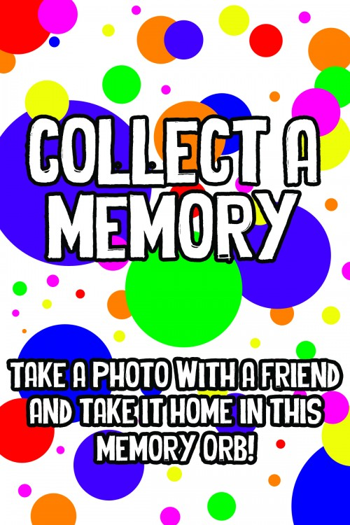 Collect a Memory