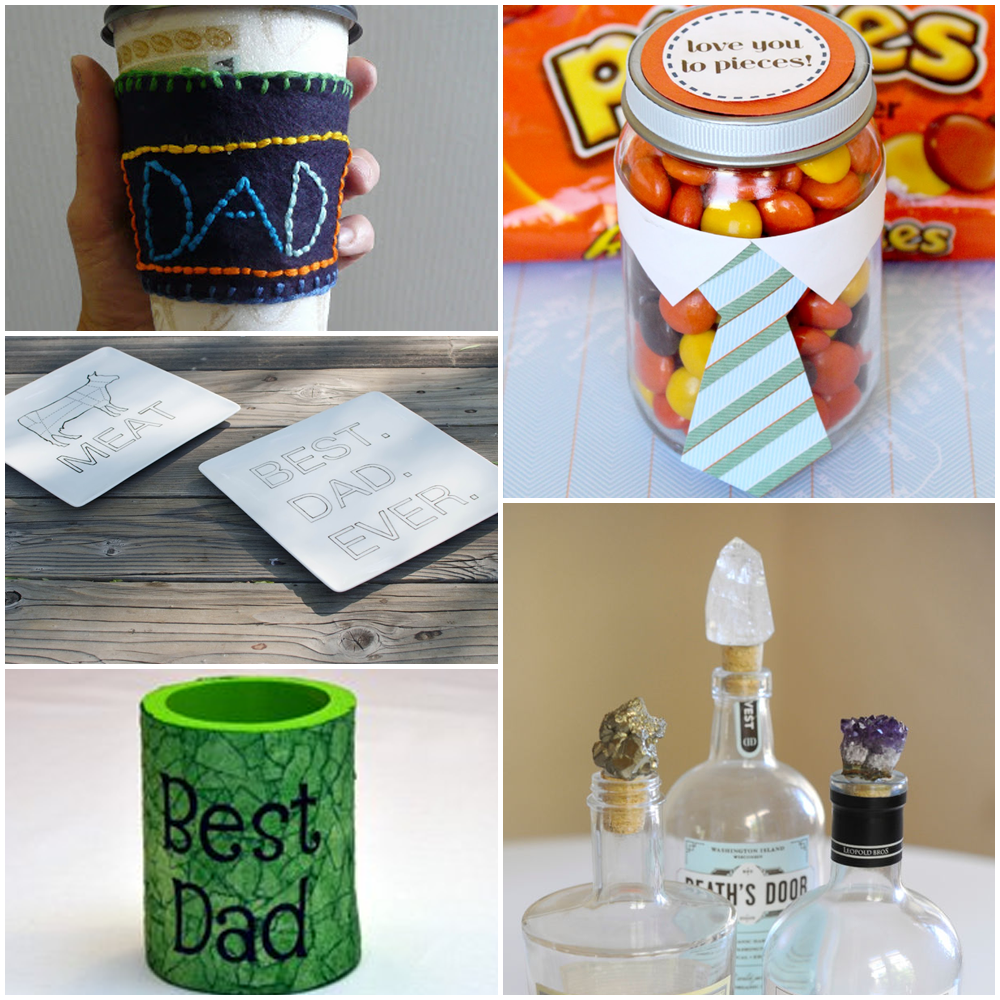 22 Father S Day Crafts That Kids Can Make