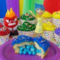 Inside Out Cupcakes Square