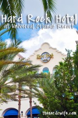 Hard Rock Hotel Universal Orlando Resort