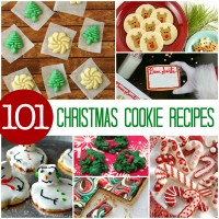 Christmas Cookies Recipes