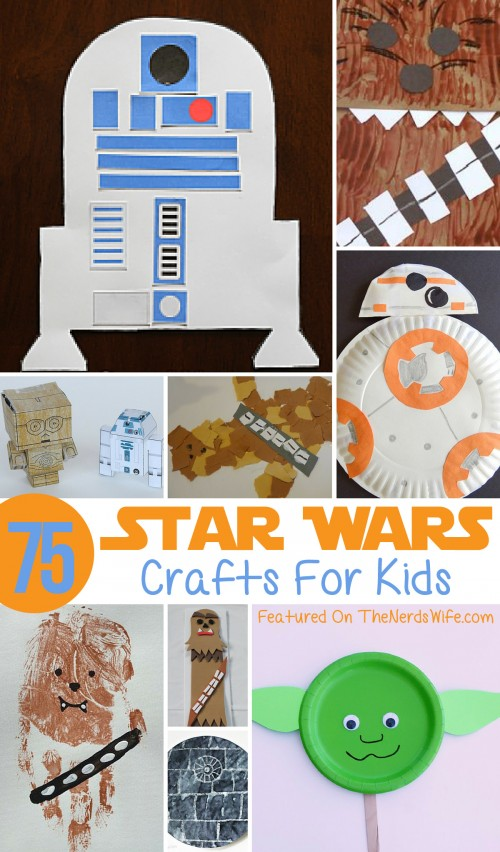 star wars craft wars crafts for 3000