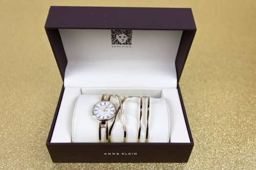 Anne Klein Boxed Set