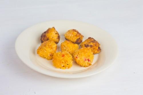 Pimiento Cheese Balls