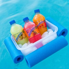 DIY Floating Cooler