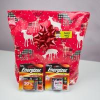 Gift Wrap Bag
