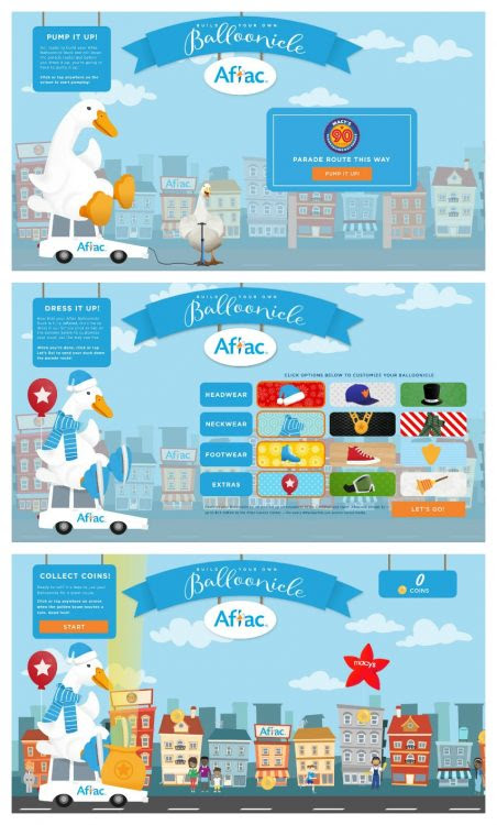 Fight Childhood Cancer with Aflac