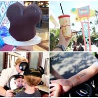 Disney World Hacks