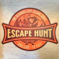 Escape Hunt Dallas Escape Room
