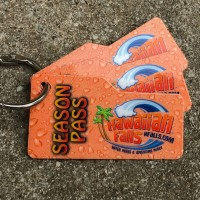 5 Reasons to Buy a Hawaiian Falls Season Pass