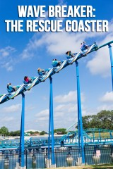 Wave Breaker Rescue Coaster