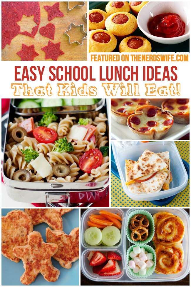 Easy-School-Lunch-Ideas
