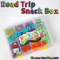 Road Trip Snack Box