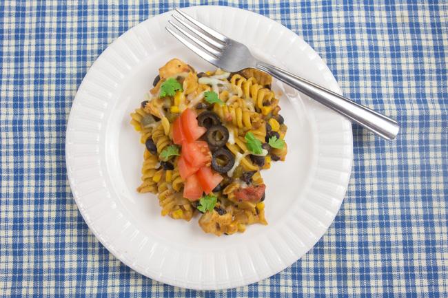 Quick Dinner Idea