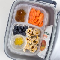Lunchbox Hacks for School