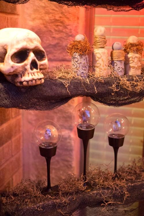 Spooky Apothecary