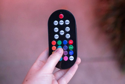 Enbrighten Lights Remote