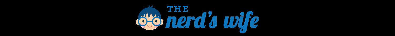 The Nerd's Wife